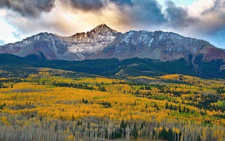 Colorado Moutains