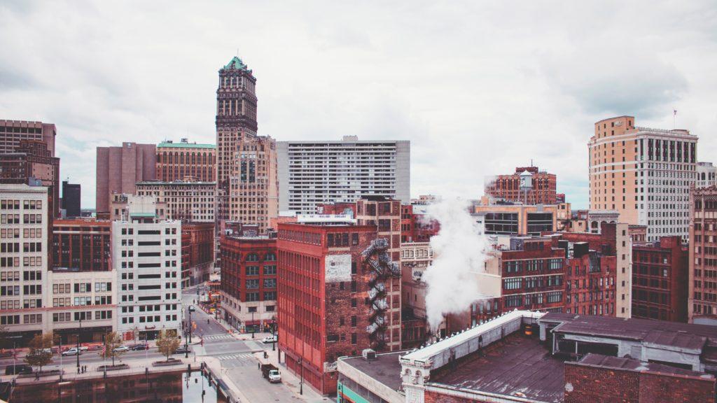 Michigan Downtown