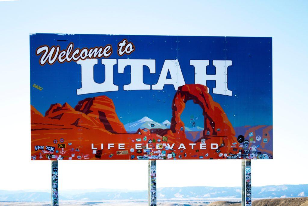 Utah Labor Law Poster