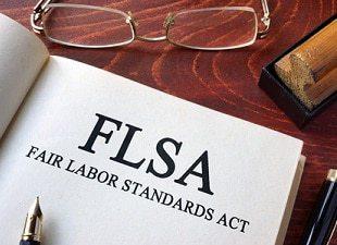 FLSA, Minimum Wage, Exempt, Overtime, Nonexempt, Overtime, FLSA Exemptions