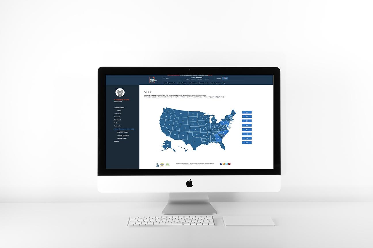 Virtual Compliance Guide