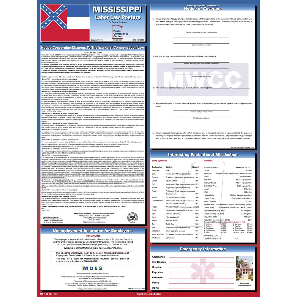 Mississippi_Labor_Law_Poster_6_12
