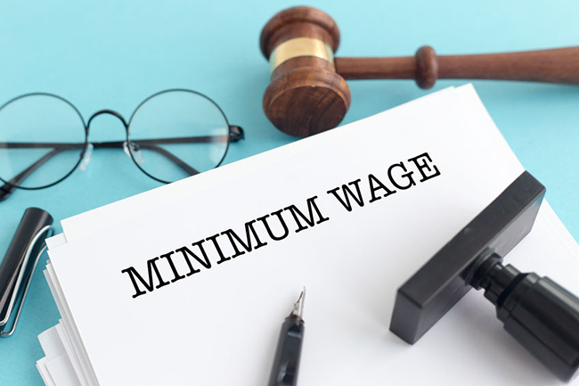 State and Local Minimum Wage Increases for 2021