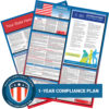 1-Year Compliance Plan Automatic Poster Updates