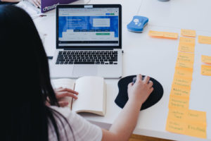 HR Director automating tasks
